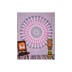 100% Cotton Beautiful Tapestry For Wall Hanging Online India